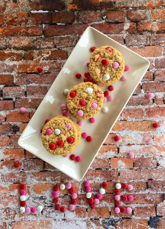 10 Love Inspired Cookies for Valentine's Day