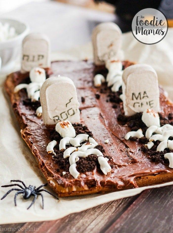 5 creative DIY halloween treats
